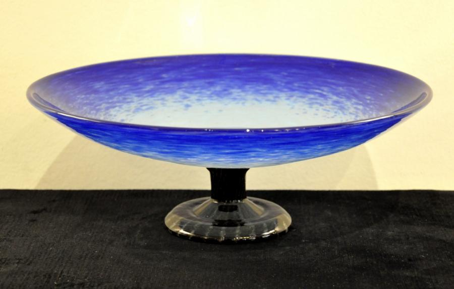 Charles Schneider Art Deco Bowl 1920-1925 , More Informations...