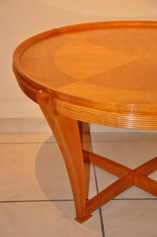 COFFEE TABLE by MAXIME OLD 1940 , More Informations...