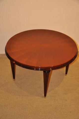 SPADE BATISTIN  COFEE TABLE CIRCA 1940, More Informations...