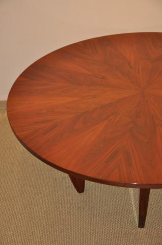 THEOBALD ART DECO  large coffee table  , More Informations...