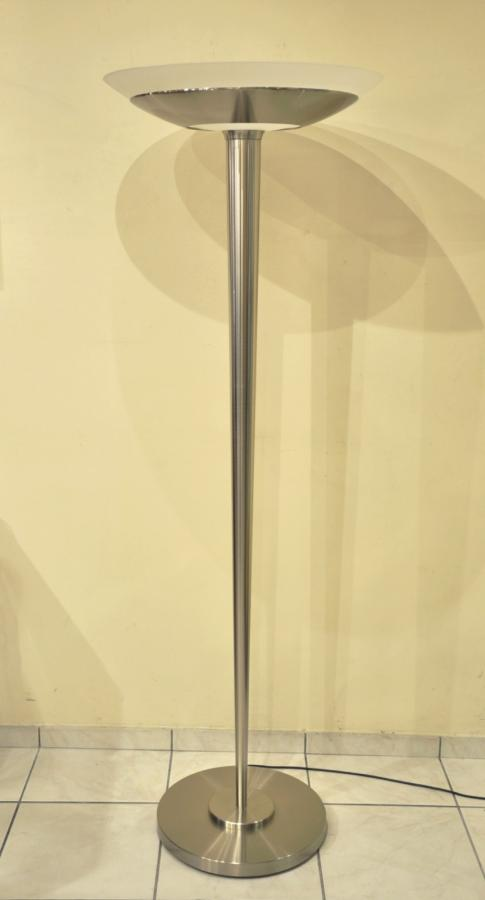 Jean Perzel LAMP FLOOR  BIG SIZE 41E DESIGN 1970, More Informations...