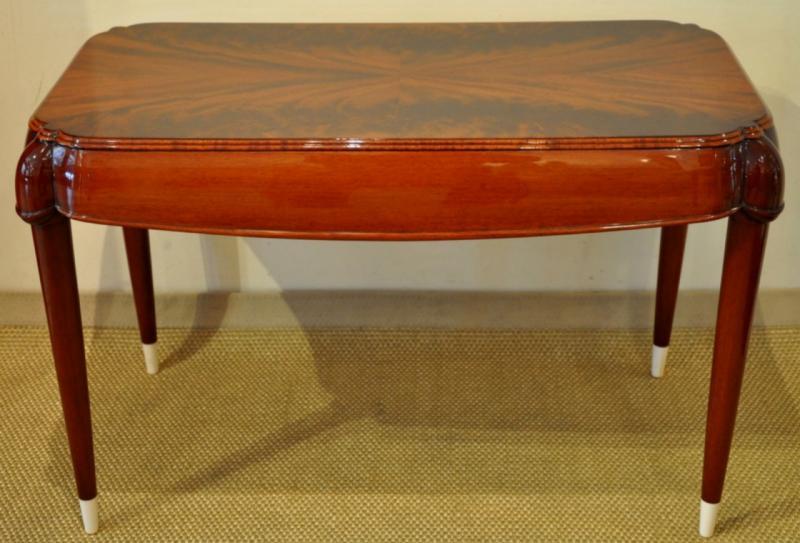 1920 Montagnac Table Basse Deco Paul Art 1925 n08wmNv