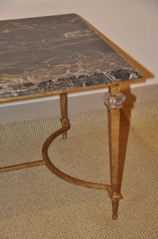 RAMSAY DECORATION TABLE BASSE , Plus d'infos...