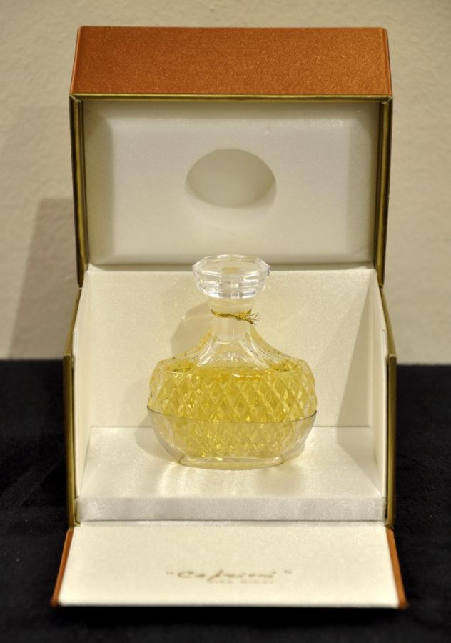 Nina Ricci Lalique Capricci Flacon à Parfum Circa 1970, Plus d'infos...