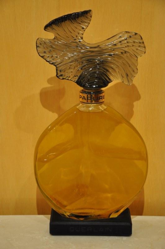 Flacon Guerlain 1975 Parure A Geant Parfum CBoxrWde